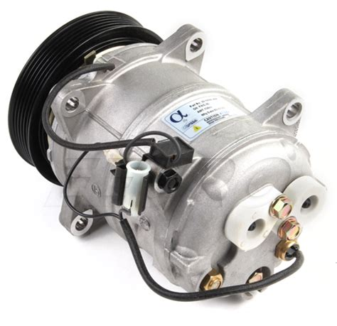 C Oe Gallery 99 V volvo a c compressor new aftermarket 2010941am free
