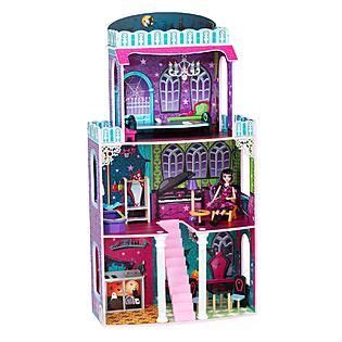 monster high wooden doll house 227 best images about everything about dolls on pinterest