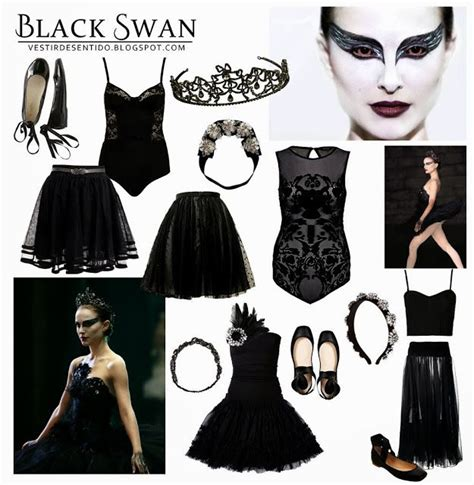 themes within black swan diy halloween costume black swan costume ideas for