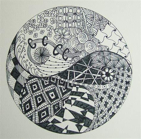doodle yang 950 best images about zentangles and doodles on