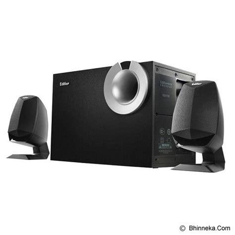 Speaker Computer Basic 2 1 jual edifier speaker 2 1 m1335 murah bhinneka