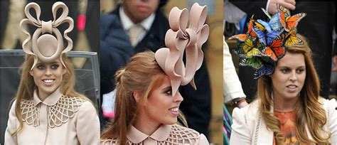 Princess Beatrice Hat Meme - ivanka trump wears eye catching head piece in israel and