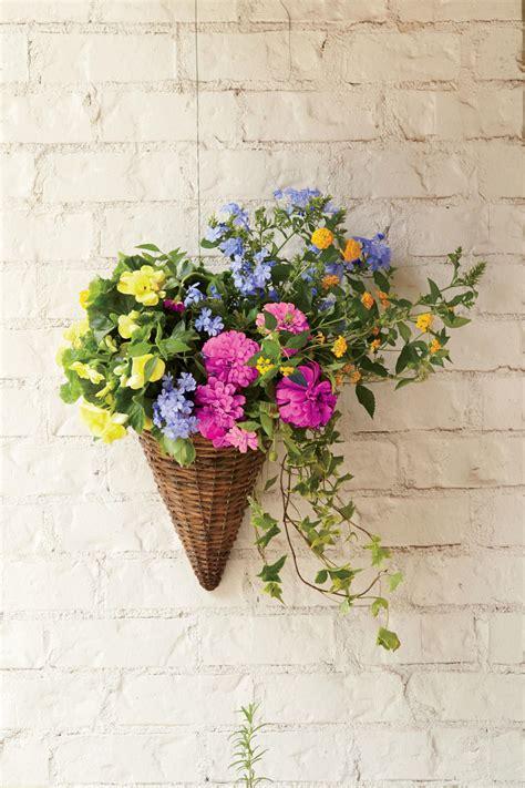 fuss floral decorating ideas   front porch
