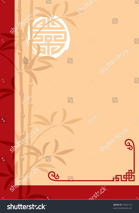 layout page vector vector oriental layout composition cover invitation stock