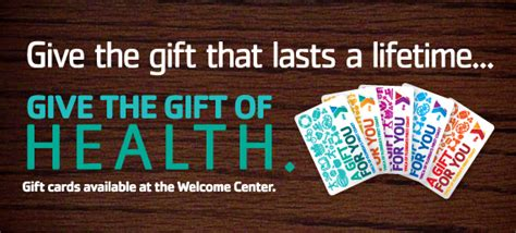 Ymca Gift Card - gift cards first coast ymca