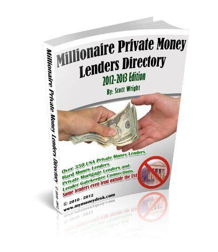 private money lenders who they are how to find them 1000 images about private money on pinterest money