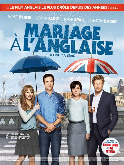 film streaming anglais mariage 224 l anglaise film 2013 allocin 233