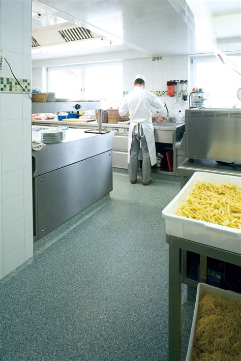 Commercial Kitchen Flooring Best Floors For Commercial Commercial Kitchen Flooring