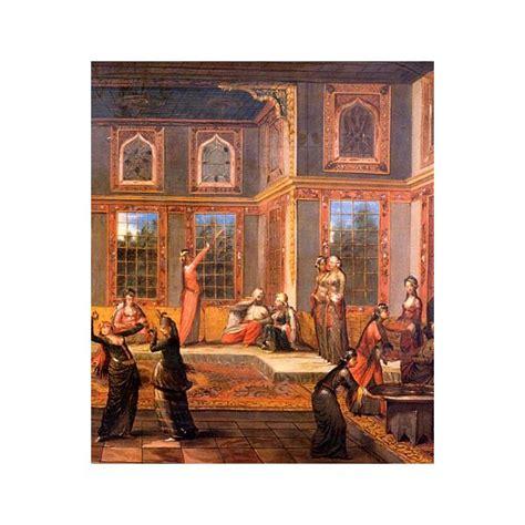 ottoman concubines ottoman concubines the harem fernand piestre cormon arab