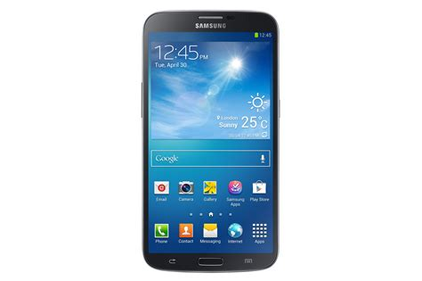 samsung galaxy samsung galaxy mega 6 3 hits uk in july