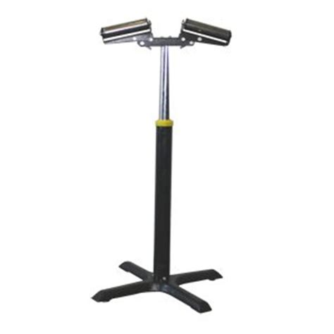 Table Saw Roller Stand by Oasis Machinery T2272 Heavy Duty Adjustable
