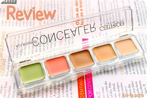 Catrice Allround Concealer review catrice allround concealer