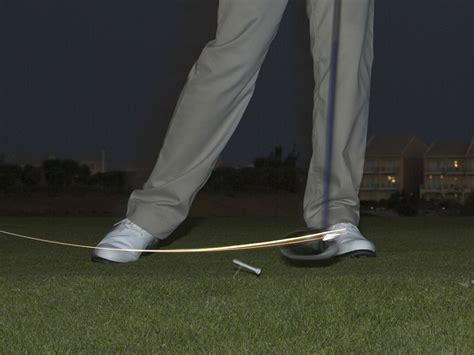 Power Golf Swing Mechanics Golf Monthly