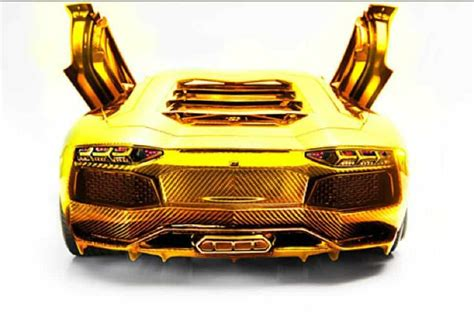 Gold Bugatti Cost by 10 Of The Most Expensive Toys In The World Page 4 Of 5