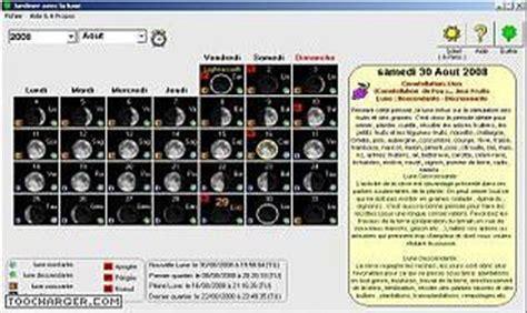 Calendrier Lunaire 2005 Jardilune T 233 L 233 Charger Gratuitement La Derni 232 Re Version