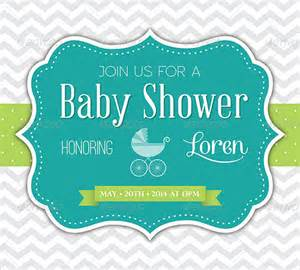 free baby shower card template 9 baby shower card template free sles exles