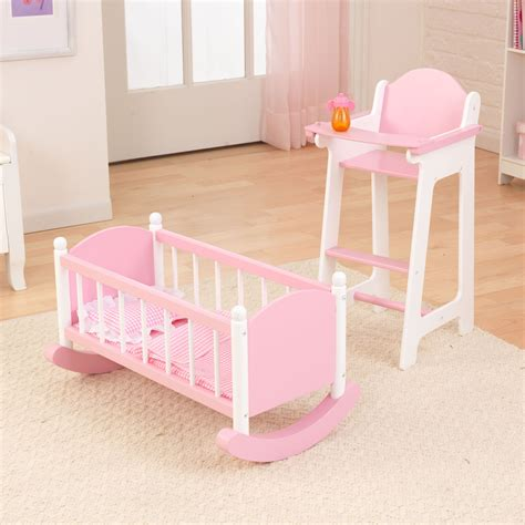 Doll Furniture by Kidkraft Doll Furniture Set Baby Doll Furniture
