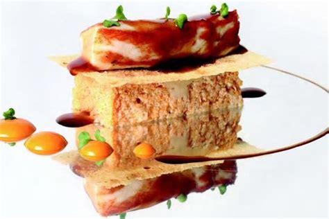 alta cocina crab rabbit un bocadillo de alta cocina diario de