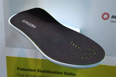 bike shoe insoles ib16 ergon fixes your brings enduro packs back to