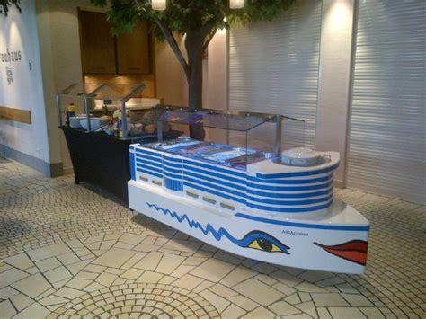 aidaprima was ist neu aida kinderbuffet als schiffsmodell der aidaprima