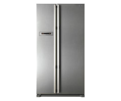 Freezer Sharp Frv 120 sharp side by side refrigerator sj x66st sl at esquire electronics ltd