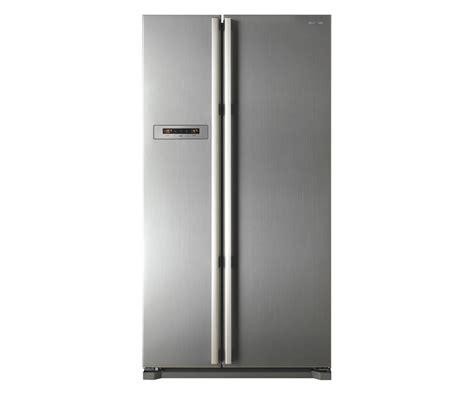 Freezer Sharp Fr 148 sharp side by side refrigerator sj x66st sl at esquire electronics ltd