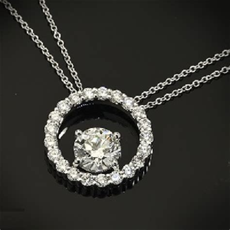 Diamond Pendants And Necklaces [The Consumer's Buying Guide]