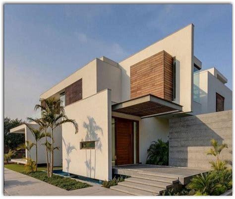 casas casas fachadas de casas modernas