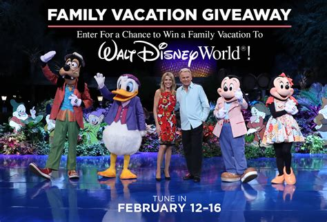 Wheel Of Fortune Sweepstakes Puzzle Solutions - quick ending wheel of fortune disney family vacation sweepstakes 2 17 1ppd18