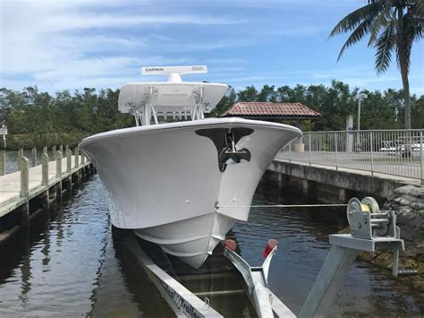 seahunter boat test seahunter boats boat dealership homestead florida