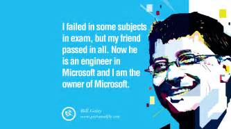 The Warren Buffet Way by 15 Inspiring Bill Gates Quotes On Success And Life