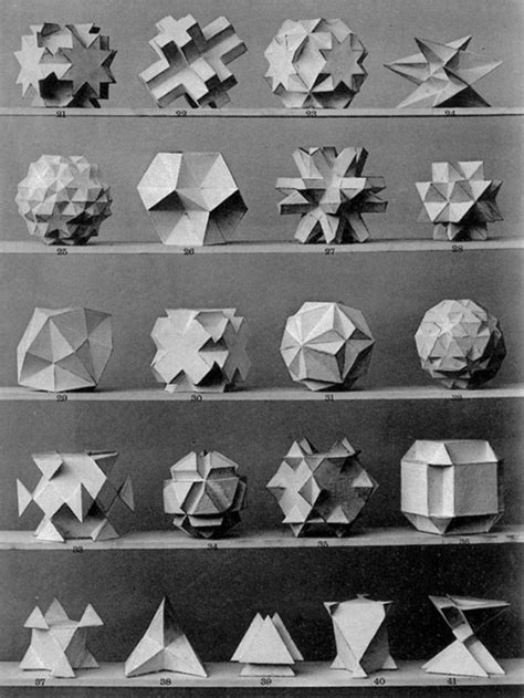 Origami Polyhedra Design - the of polyhedra another