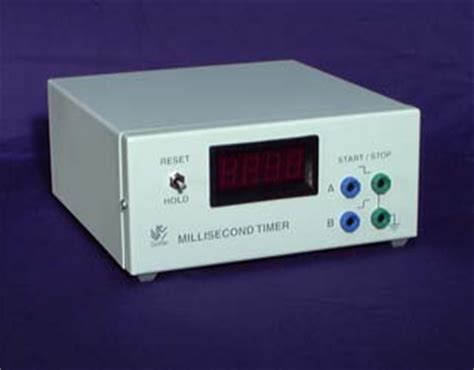 millisecond timer ipc ipc millisecond timer education equipment che