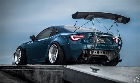 subaru brz rocket bunny wallpaper 1000 images about rocket bunny on subaru