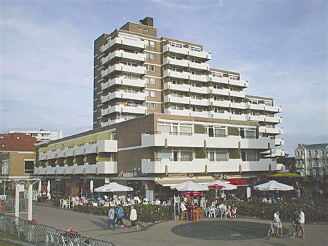 Haus Panorama by Ferienwohnung 36 Im Haus Panorama In Duhnen Cuxhaven