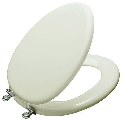 toilet seat hinges kohler kohler kathryn elongated toilet seat with vibrant polished