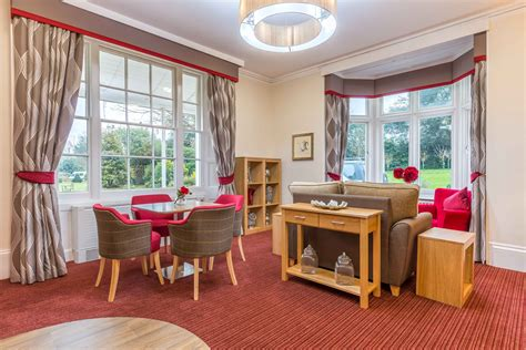 care home in horsham oaks barchester healthcare
