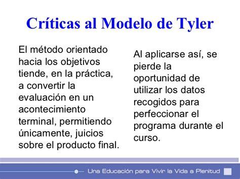 Modelo Curricular De Ralph Pdf Modelos De Planificacion Curricular