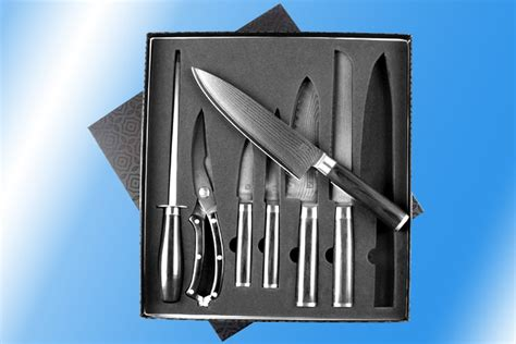 best knife sets in 2018 kitchen knife set reviews and