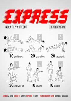 fitness on triceps workout and lower abs