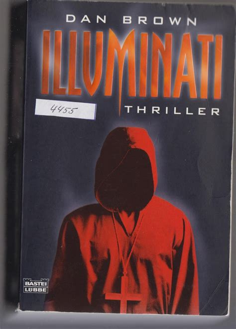 dan brown illuminati dan brown illuminati thriller b 252 cher gebraucht