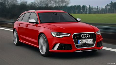 Audi Rs6 Rot by Audi Rs6 Avant Photos Photo Gallery Page 2 Carsbase