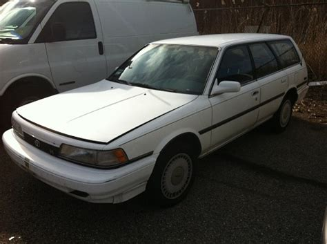 1991 Toyota Camry Station Wagon 17 Best Images About Vintage Japanese Wagons On