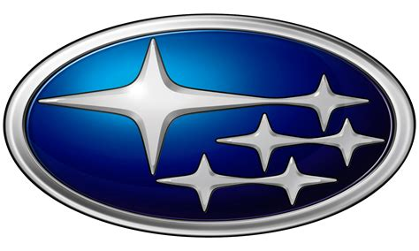subaru emblem subaru logo subaru car symbol meaning and history car