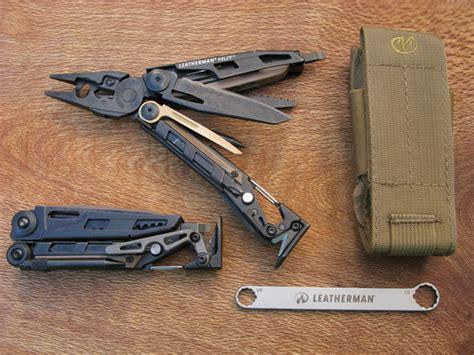 leatherman eod leatherman mut eod duty specific multi tool 850032