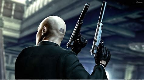 Hitam An hitman absolution wallpapers photos images in hd