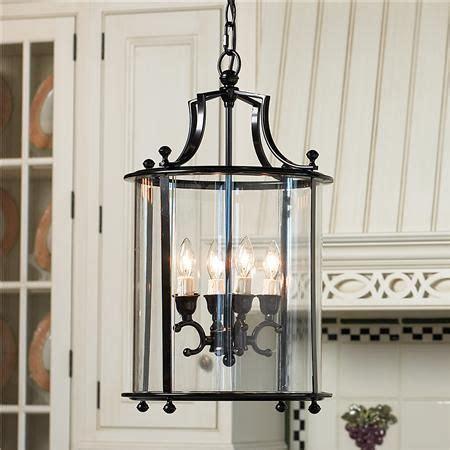 heritage hanging lantern house details
