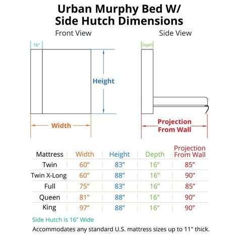 urban murphy bed urban murphy bed with hutch murphy bed plans bredabeds
