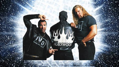 google themes wwe wwe nwo theme quot rockhouse quot with arena effects youtube