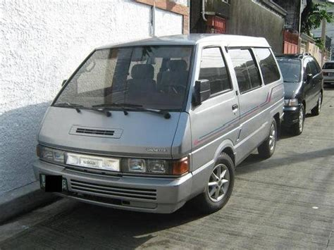 nissan vanette new blue nissan vanette used cars mitula cars